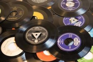 Die Plattensammlung digitalisieren